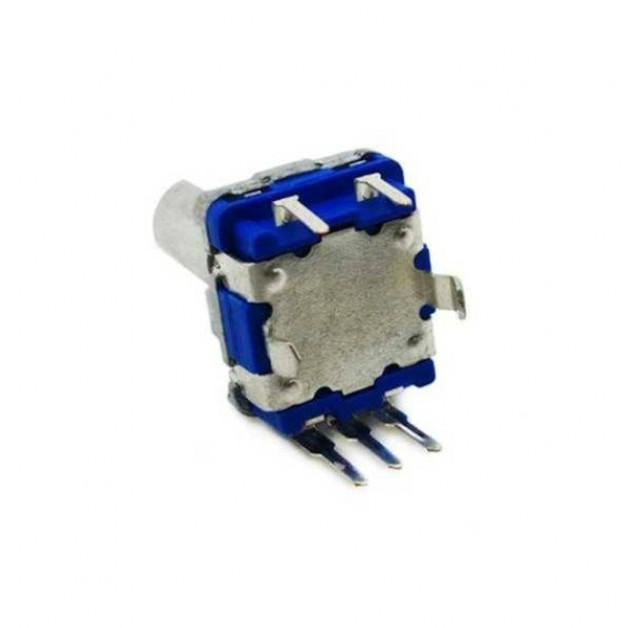 Rotary Encoder (20mm) - Flattened Shaft