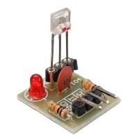 Laser Receiver Module (Arduino)