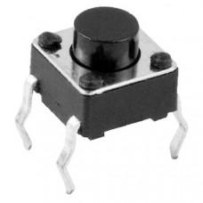 Push button 6x6x4.3mm