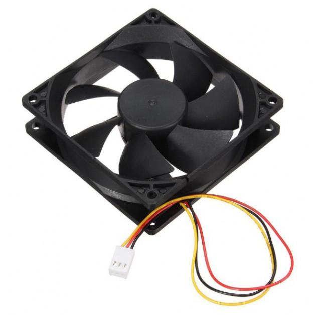 90x90x25 Fan (3P)