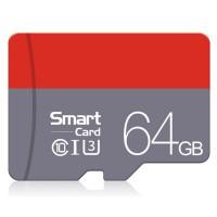 64GB Micro SD Card + SD Adapter