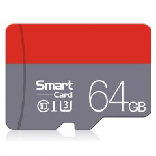 64GB Micro SD Card + SD Adapter