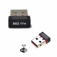 USB Wifi dongle (150Mbps)