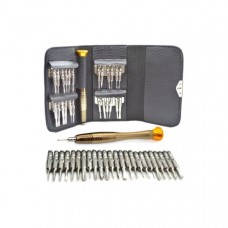 26 piece precision screwdriver set