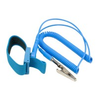 Adjustable Antistatic Wristband