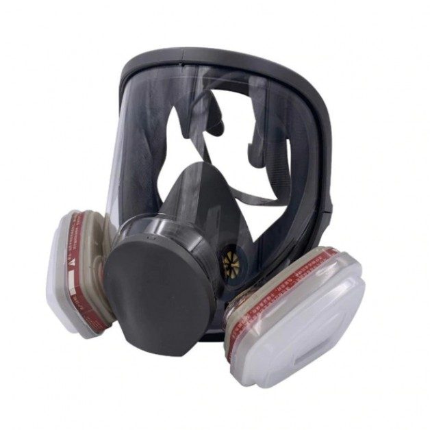 Full-face Safety Mask 5-in-1