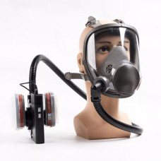 Electric Full-face Safety Mask 17-in-1