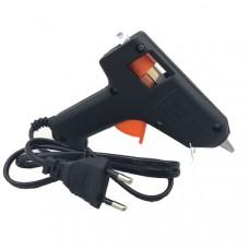 Hotglue gun (black)