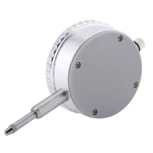 Round Dial Indicator - 0.01mm Accuracy