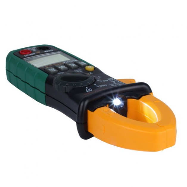 Professional Clamp Multimeter (DMM)