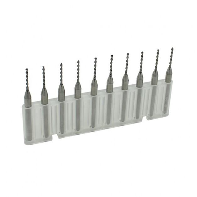 0.9mm PCB Drill (Tungsten Carbide)