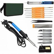 Soldering & accessories