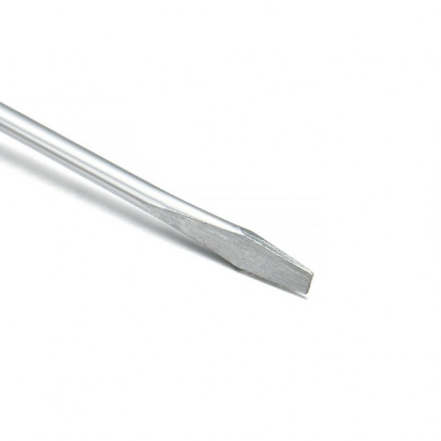 Flat Head Screwdriver (13cm x 3mm)