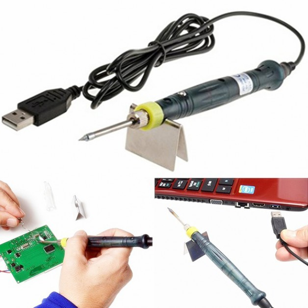 Soldering Iron (USB powered)