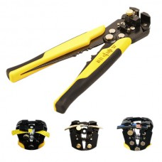 Professional automatic cable stripper