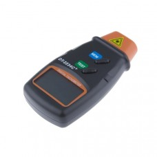 Digital Contactless Laser Tacho (rpm) Meter