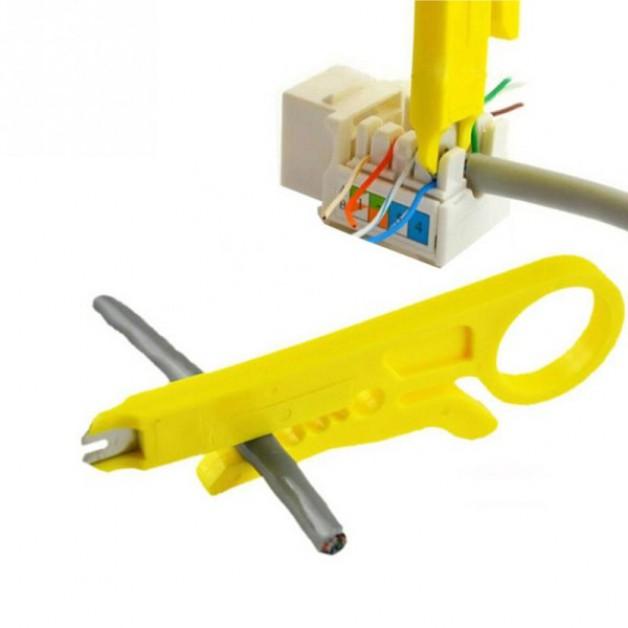 UTP Cable stripper