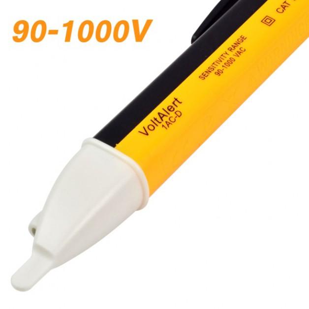 VoltAlert Voltage Detector
