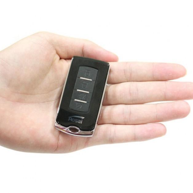 Car Key Scale - 100gr / 0.01gr precision