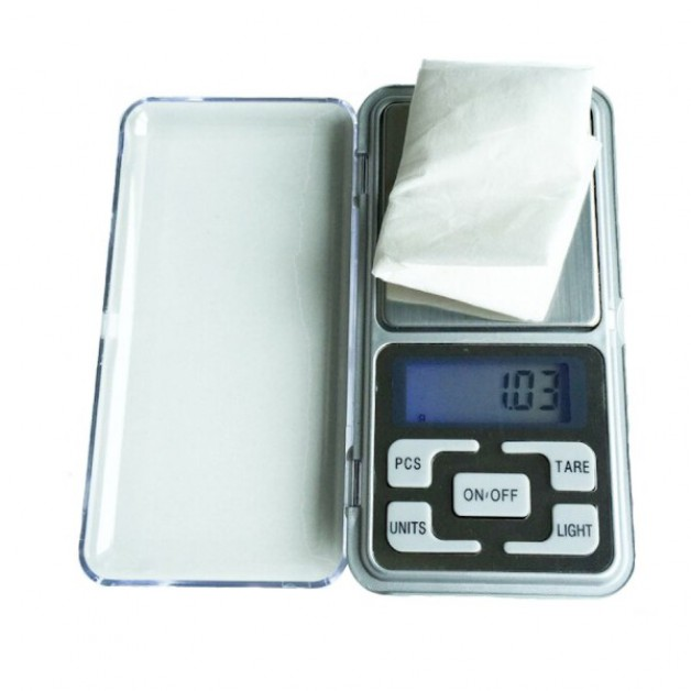Digital Precision Scale - 100gr / 0.01gr precision