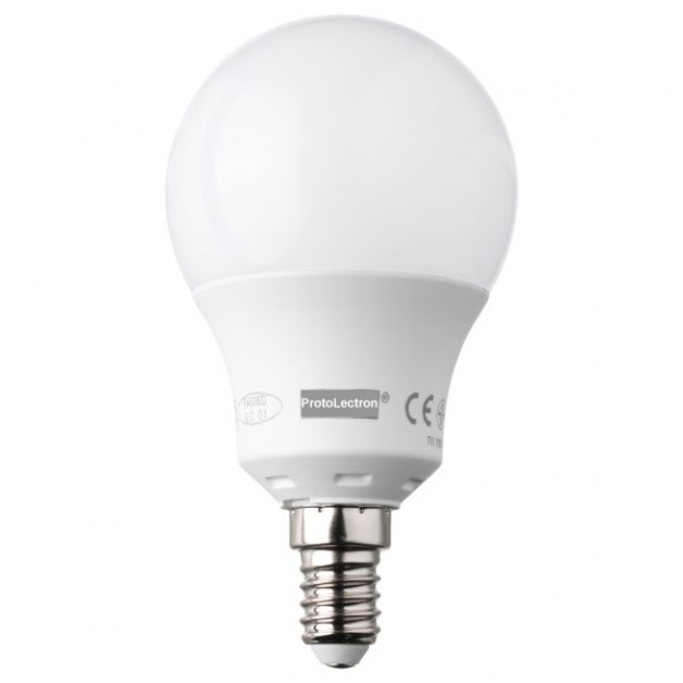 2 Watt LED light (bulb)