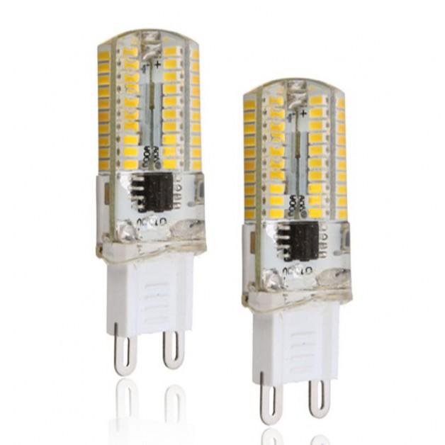 G9 LED Light 6W