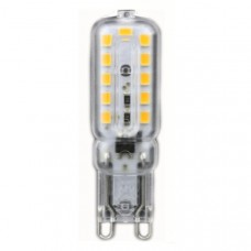 G9 LED Light 5W (dimmable)