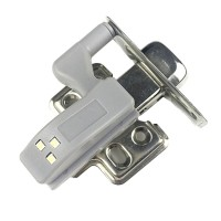 Universal LED Hinge Lamp
