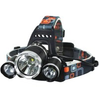 LED Headlight (2000 Lumens)