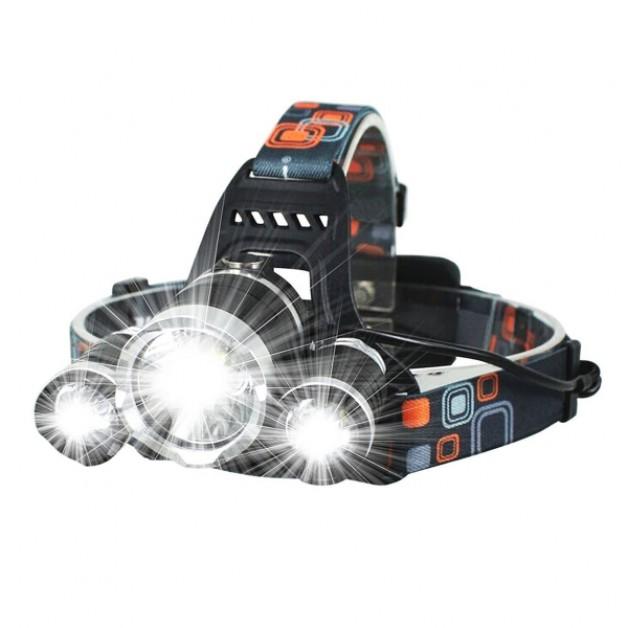 LED Headlight (2000 Lumens)