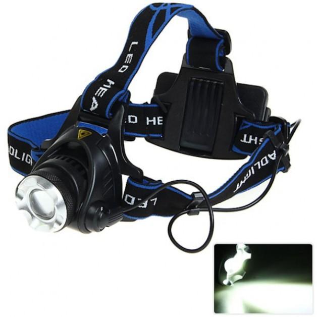 Headlight (1600 Lumens)