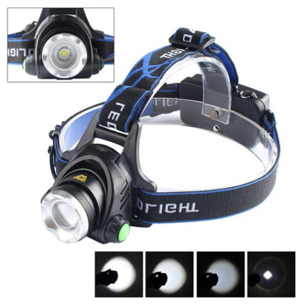 Headlight (1600 Lumens)