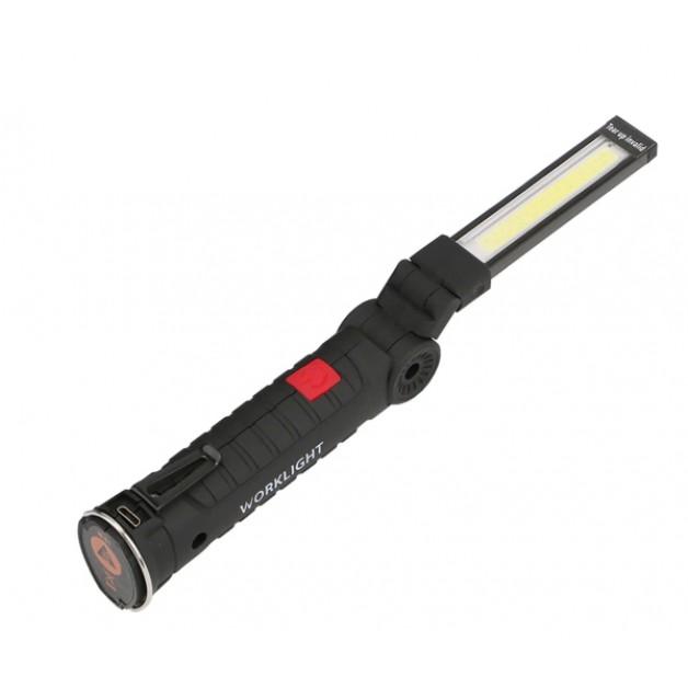 3 Watt LED COB Worklight