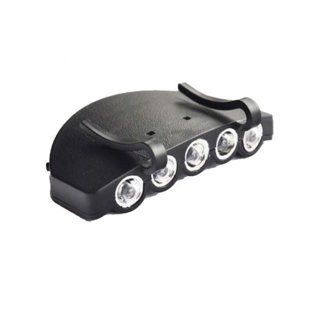 Headlamp for Cap