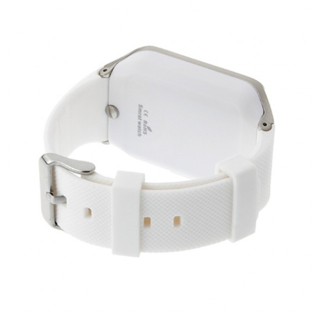 Smart Watch (smartwatch) - White