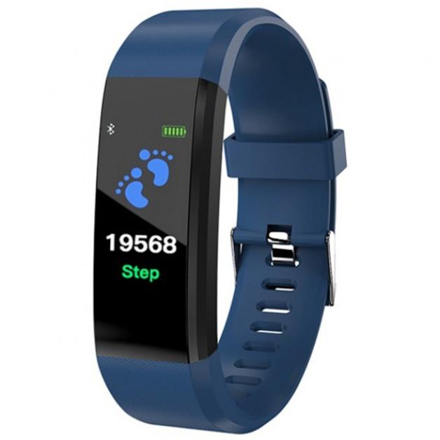 Smartwatch / Smartband (blue)