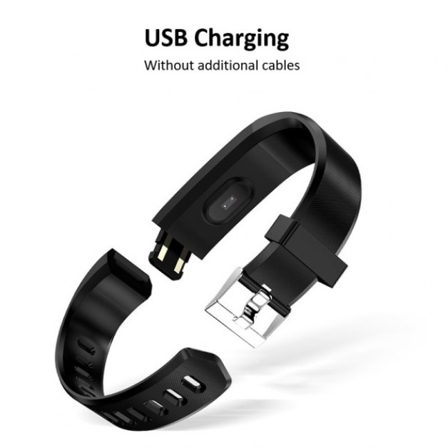 Smartwatch / Smartband (black)