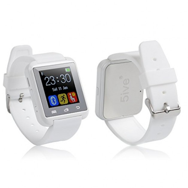 Smart Watch (white) - second change