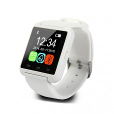 Smart Watch (white)