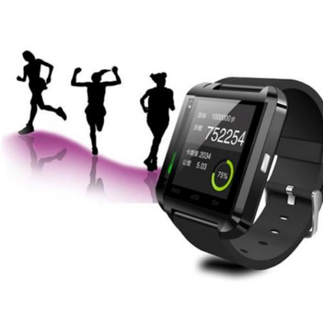 Smart Watch (black)