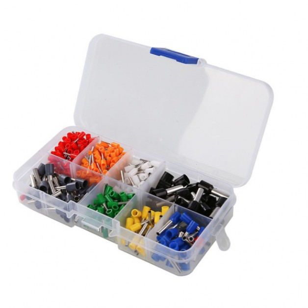 Ferrules Kit (400pcs)