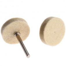 Dremel polishing wheel (25mm)