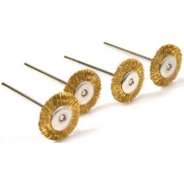 Dremel Brass Bushes (no. 535)