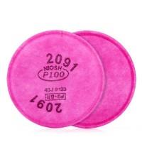 2091 P100 Filter set