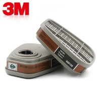 3M 6001CN Filter (Activated Carbon Filter)
