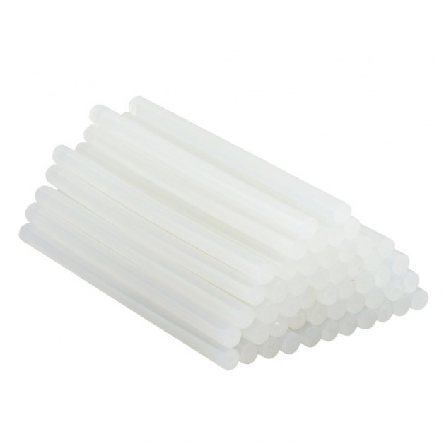 Hot glue melting stick (7mm)
