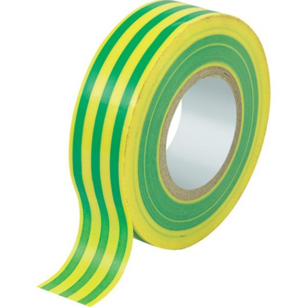 Insulation Tape (Yellow-Green)