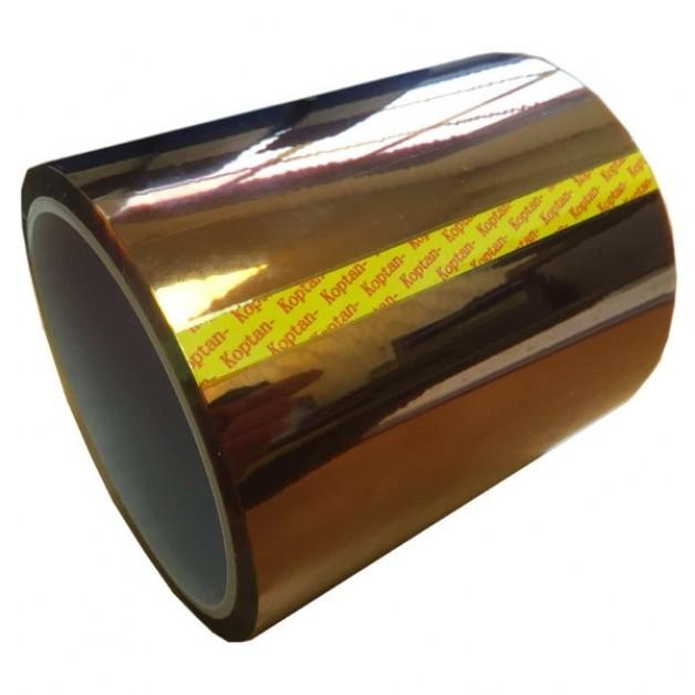 Kapton Tape 100mm (30 meter)