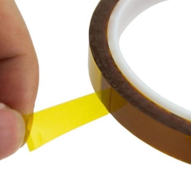 Kapton Tape 10mm (30 meter)