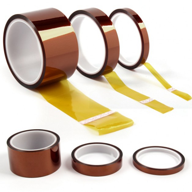 Kapton Tape 20mm (30 meter)